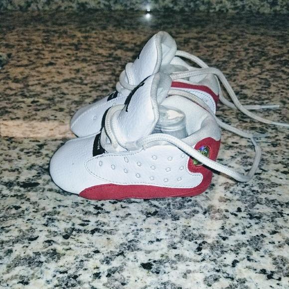 Baby Jordan 3s Reposh | Poshmark